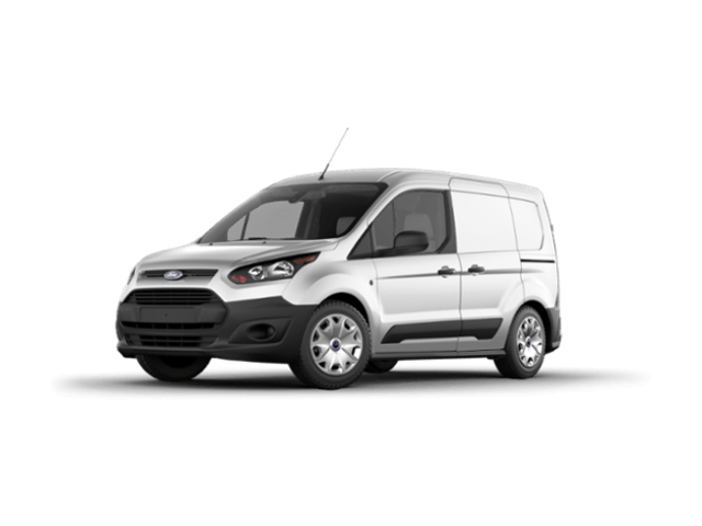 2018 Ford Transit Connect XL Cargo Van Truck FWD